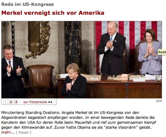 Merkel-Spiegel