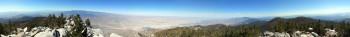 Mt-San-Jacinto-peak-panorama